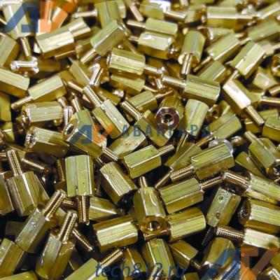Стойки из латуни ЛС-59