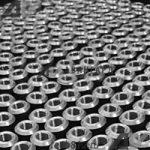 Изготовление резьбовых втулок