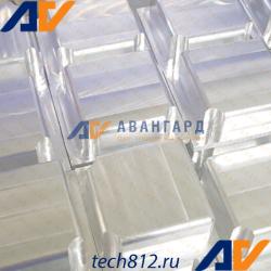 Корпуса из алюминия д16